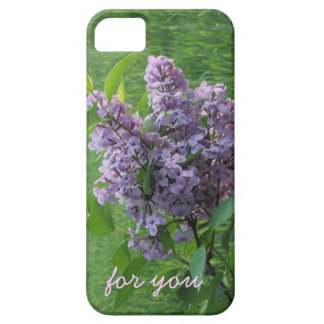 for you - text alterable iPhone SE/5/5s case
