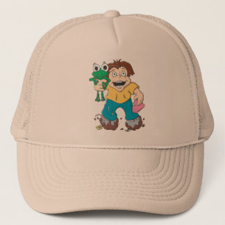 For You Trucker Hat