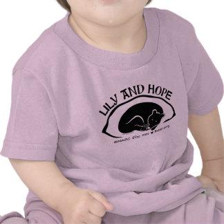 For your cubbie t shirts