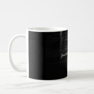 For your favorite coffee lover who has a dark side coffee mug