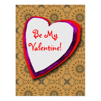 For your little girl's Valentine's card exchage