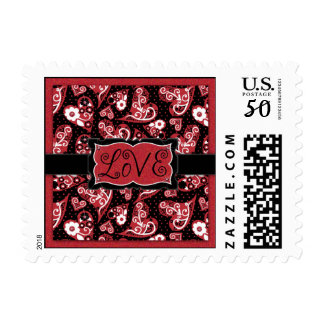 For Your Love Stamp B