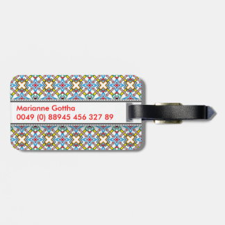 For your lugage luggage tag