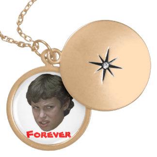 for zoe locket necklace