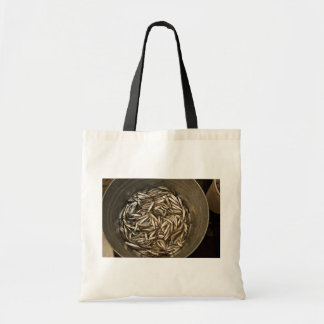 Forage fish research, Shumagin Islands Canvas Bags