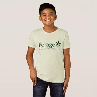 Forage T-Shirt