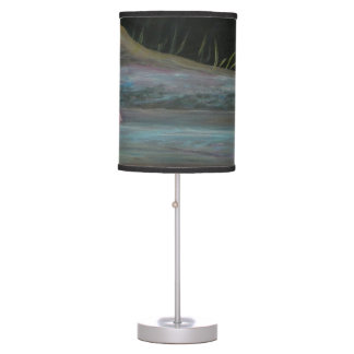 FORAGING ALONE Lamp