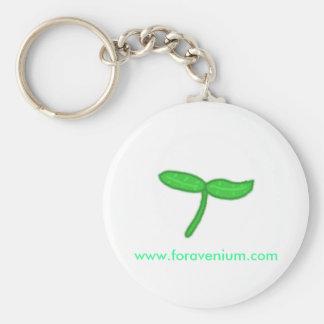 Foravenium Keychain