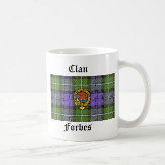 Forbes-Clan-crest, Forbes-Clan-crest Coffee Mug