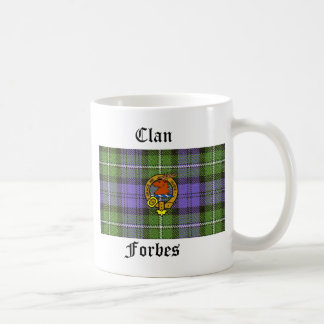 Forbes-Clan-crest, Forbes-Clan-crest Mugs