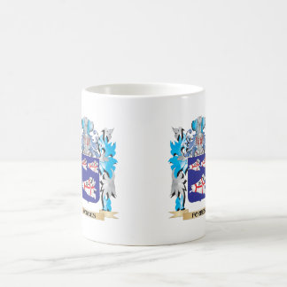 Forbes Coat of Arms - Family Crest Coffee Mug