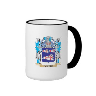 Forbes Coat of Arms - Family Crest Mug