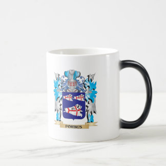 Forbes Coat of Arms - Family Crest Mugs
