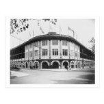 Forbes coloca el béisbol de Pittsburgh del estadio Postal