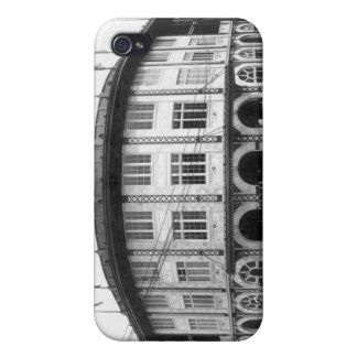 Forbes Field, Pittsburgh, 1909 iPhone 4 Covers