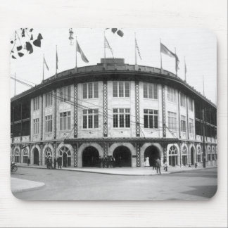 Forbes Field, Pittsburgh, 1909 Mouse Pad