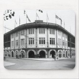 Forbes Field, Pittsburgh, 1909 Alfombrillas De Raton