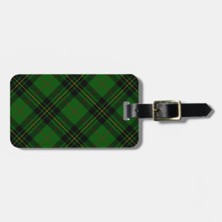 Forbes Luggage Tag