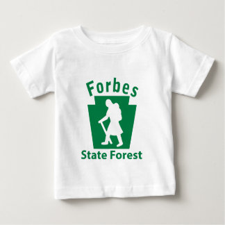 Forbes SF Hike (female) Baby T-Shirt