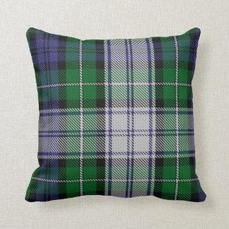 Forbes Tartan Pillow