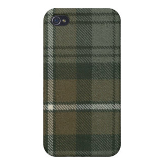 Forbes Weathered Tartan iPhone 4 Case