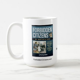 Forbidden Citizens