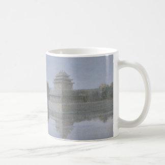 Forbidden City 2012 Coffee Mug