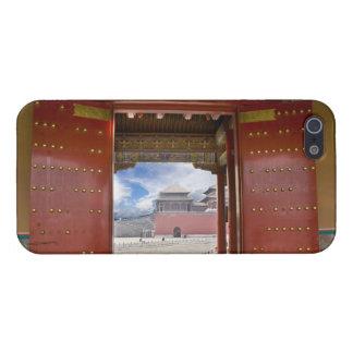 Forbidden City Beijing China Gate iPhone SE/5/5s Case