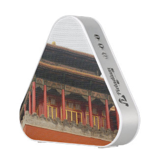 Forbidden City Building Speaker
