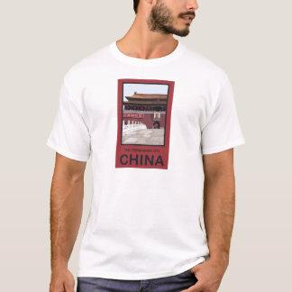 Forbidden City China T-Shirt