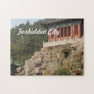 Forbidden City Jigsaw Puzzles