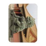 Forbidden City Magnet