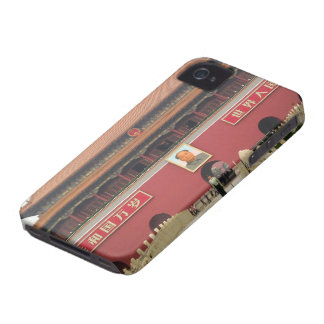 Forbidden City Southern Gate Case-Mate iPhone 4 Case