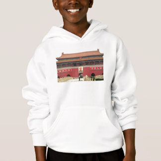 Forbidden City Southern Gate Hoodie