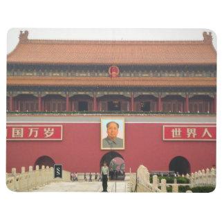 Forbidden City Southern Gate Journal