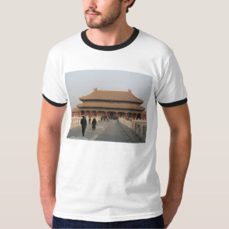 Forbidden CIty T Shirt