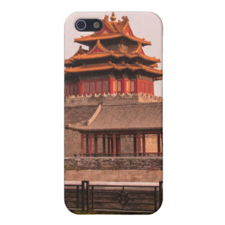 Forbidden City Walls Case For iPhone SE/5/5s