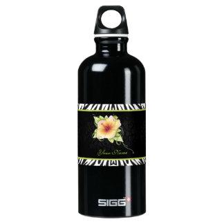 Forbidden Encounters Aluminum Water Bottle