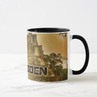 Forbidden Mug