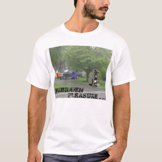 FORBIDDEN PLEASURE T-Shirt
