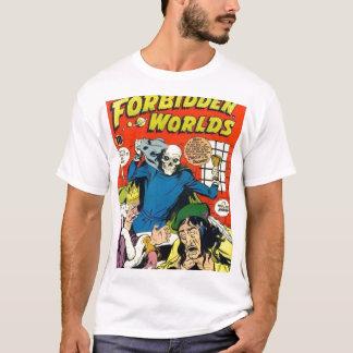 Forbidden Worlds T-Shirt