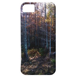 Forbidding Dark iPhone SE/5/5s Case