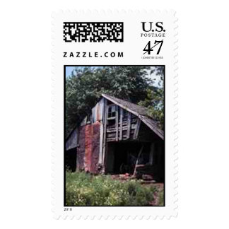 Forby Cabin Postage