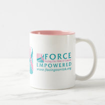 FORCE-coffee mug