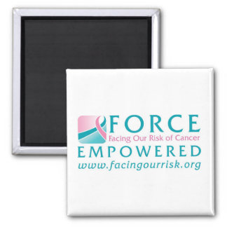 FORCE Facing Our Risk of Cancer Empowered Magnet