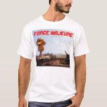 Force Majeure Clan T-Shirt -- Big Guns