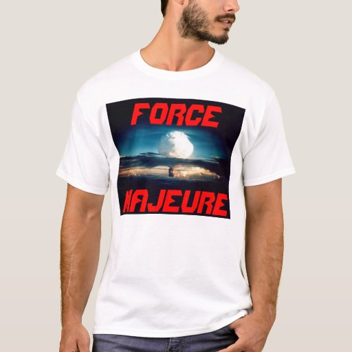 Force Majeure Clan T-Shirt -- {FoMa}