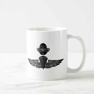 Force Recon Coffee Mug