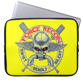 FORCE RECON COMPUTER SLEEVES