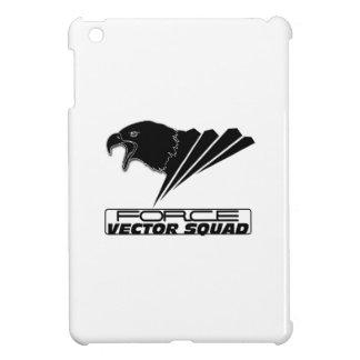 FORCE VECTOR STREET-COS ITEMS iPad MINI CASE